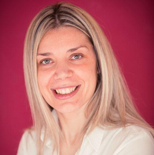 Foto profilo SilviaPizzolato
